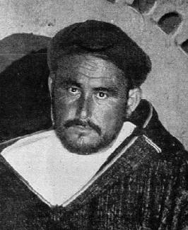 Mohamed ben Abd el-Krim al-Khatabi - abdelkrim